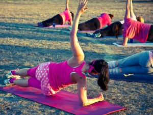 Nina's Fitness, women's fitness classes Milton Ontario