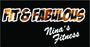 Nina Whitefield Fit & Fabulous fall 2015